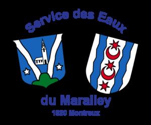 Service des eaux du maralley