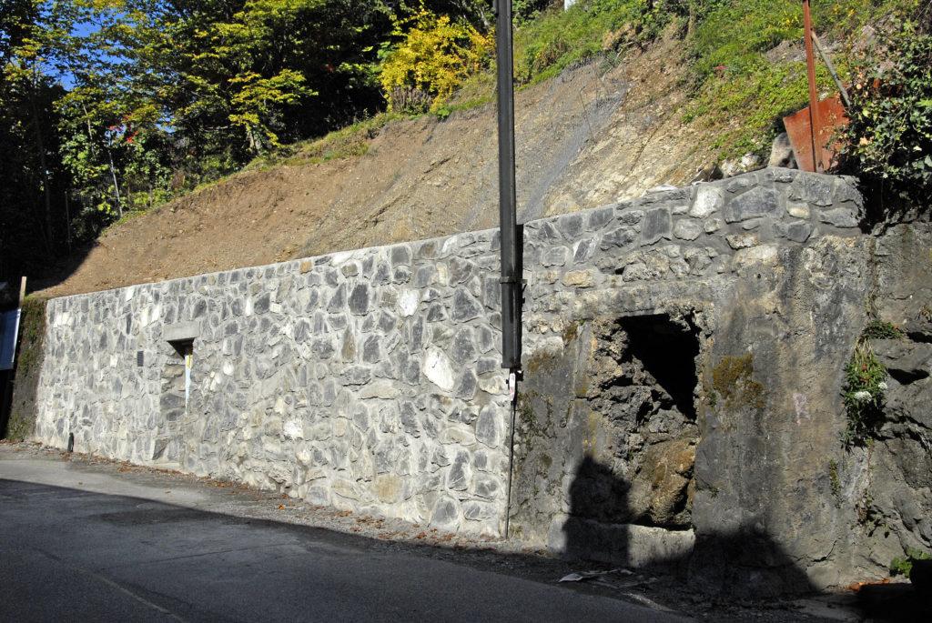 Nouveau Mur
